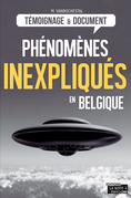 Les phénomènes inexpliqués en Belgique