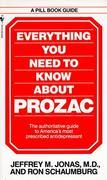 Everything You Need to Know About Prozac