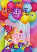 Berthier Pearson - Le rêve d'Andrée-Anne