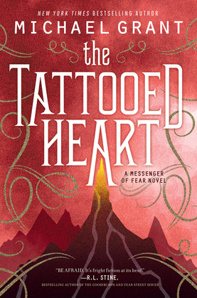The Tattooed Heart