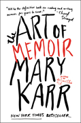 The Art of Memoir