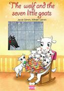 The Wolf and the seven little goats - fixed layout