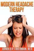 Modern Headache Therapy