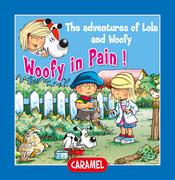 Woofy in Pain