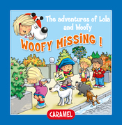 Woofy Missing!
