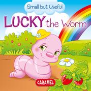 Lucky the Worm