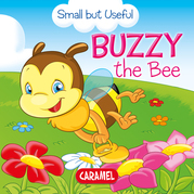 Buzzy the Bee