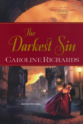 The Darkest Sin