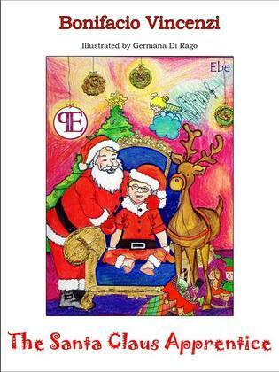 The Santa Claus Apprentice