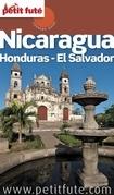 Nicaragua - Honduras - El Salvador 2015 Petit Futé (avec cartes, photos + avis des lecteurs)