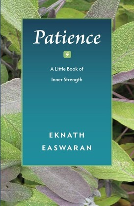 Patience: A Little Book of Inner Strength