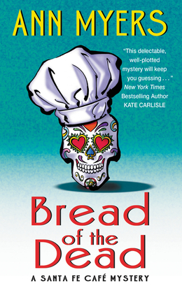 Bread of the Dead