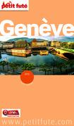 Genève 2015 Petit Futé (avec cartes, photos + avis des lecteurs)