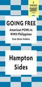 Going Free: American POWs in WWII Philippines