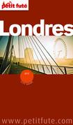 Londres 2015 Petit Futé (avec cartes, photos + avis des lecteurs)
