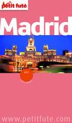 Madrid 2015 Petit Futé (avec cartes, photos + avis des lecteurs)