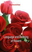 Language and meaning of flowers