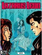 Lazarus Ledd - Eroi