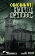 Cincinnati Haunted Handbook: Gay Erotic Stories