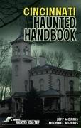 Cincinnati Haunted Handbook: Gay Erotic Stories