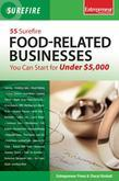 55 Surefire Food-Related Businesses You Can Start for Under $5000