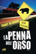 La penna dell'orso