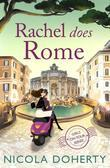 Rachel Does Rome (Girls On Tour 4)