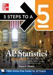 5 Steps to a 5 AP Statistics, 2012-2013 Edition