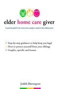 Elder Home Care Giver