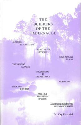 Builders of the Tabernacle