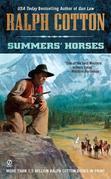 Summers' Horses