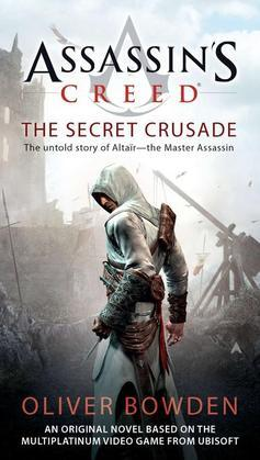 The Secret Crusade: The Secret Crusade