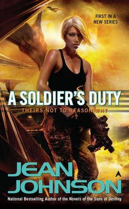A Soldier's Duty