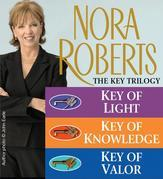 Nora Roberts Key Trilogy