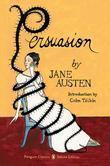 Persuasion: (Penguin Classics Deluxe Edition)
