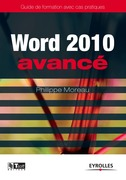 Word 2010 - Avanc