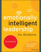 Emotionally Intelligent Leadership for Students: Inventory