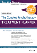 The Couples Psychotherapy Treatment Planner, with DSM-5 Updates, 2nd Edition