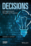 Decisions: An Engineering and Management Perspective