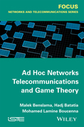 Ad Hoc Networks Telecommunications and Game Theory
