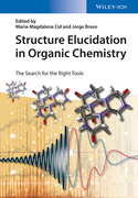 Structure Elucidation in Organic Chemistry: The Search for the Right Tools