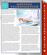 Medical Transcription (Speedy Study Guide)