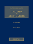 Trattato di diritto civile - Vol. III
