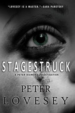 Stagestruck: A Peter Diamond Investigation