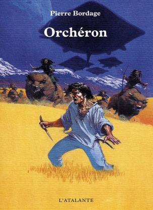 Orchéron