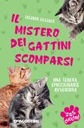 Il mistero dei gattini scomparsi