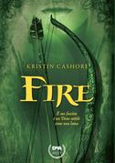 Kristin Cashore - Fire