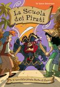 Il terribile pirata Barba di Fuoco