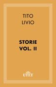 Storie/Vol. II