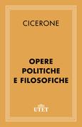 Opere politiche e filosofiche